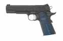 "Colt Series 70 Competition Govt Pistol 9mm 5"" 9RND Blue"