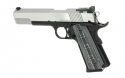 "DAN WESSON SILVERBACK 45ACP 5"" STS NS"