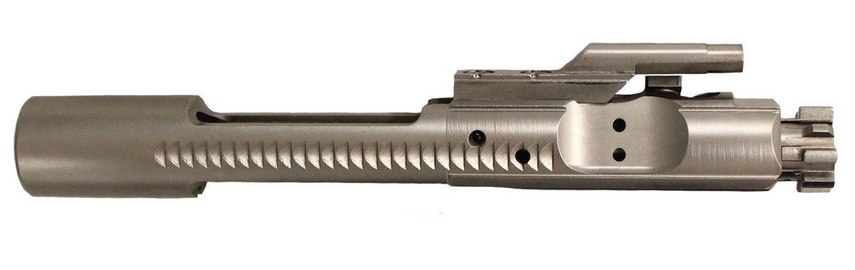 Nickel Boron Coated Bolt Carrier Assembly - Right Handed - 5 56