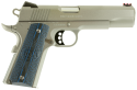 "Colt Series 70 Competition Govt Pistol 9mm 5"" Stainless"