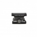 Super Precision - Trijicon MRO Style Optic Mount - Black