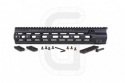 "Super Modular Rail HK, 14.5"", Black"