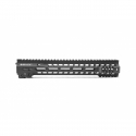 "Super Modular Rail MK13 M-LOK, 13"", Black"