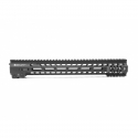 "Super Modular Rail MK13 M-LOK, 15"", Black"