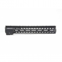 "Super Modular Rail MK14 M-LOK, 13"", Black"