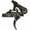 Geissele Automatics Single Stage Precision (SSP) M4 Curved Bow