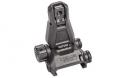 MAGPUL MBUS PRO REAR FLIP SIGHT BLK
